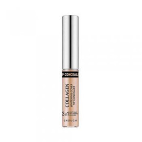 Enough Collagen Whitening Cover Tip Concealer Консилер с коллагеном, 6.5 мл