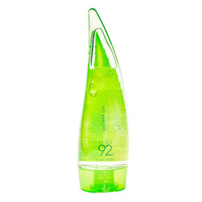 Гель для душа Aloe 92% Shower Gel 250 ml