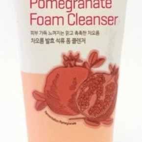 Пенка для умывания с экстрактом граната Tony Moly Chaoreum Fermentation Pomegranate Foam