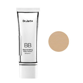 Омолаживающий ВВ-крем Dr. Jart + Dermakeup Rejuvenating Beauty Balm Silver Label