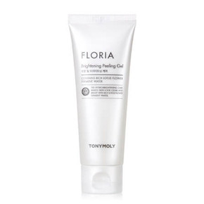 Пилинг гель скатка для лица Tony Moly Floria Brightening Peeling Gel